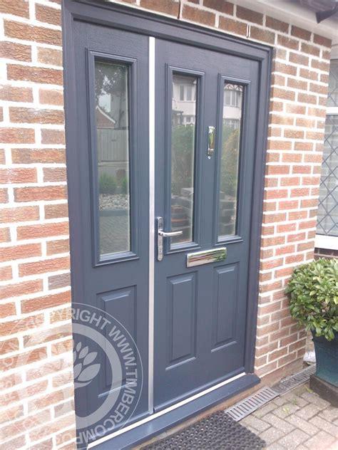 composite doors  save energy  increase  property timber composite doors blog