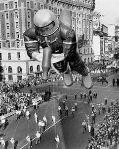 Macy's Thanksgiving Day Parade has seen big changes over ...