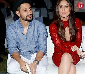 Saif and Kareena attend the launch event of Soha Ali Khan ...