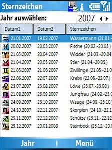 Sternzeichen Alle 12 : kai 39 s software ~ Markanthonyermac.com Haus und Dekorationen