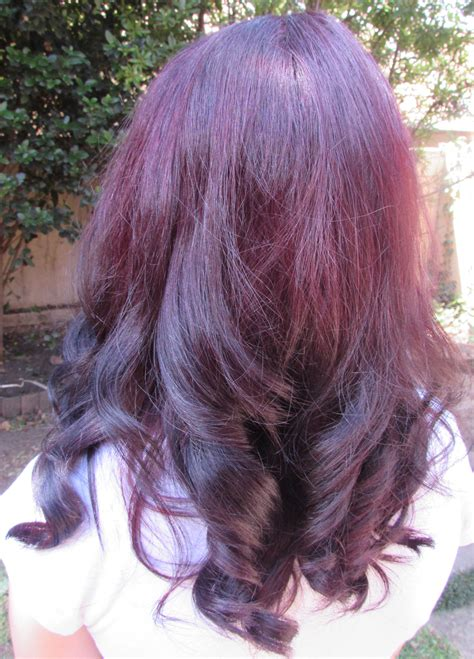 Hair Dyes For by Review Renew Permanent Hair Colour Cr 232 Me