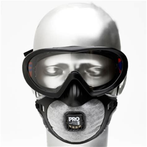 filter spec pro goggle mask combo