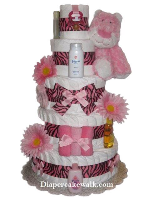 sweet safari leopard diaper cake   prices