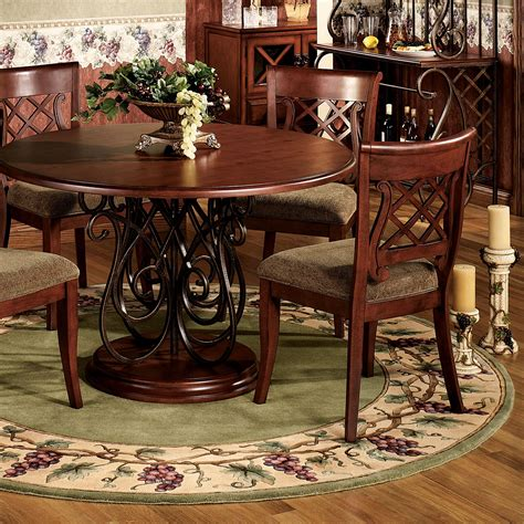 Round Table Pizza Az Furniture Exciting Round Table Napa