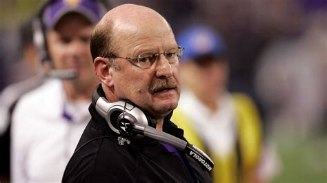 In Childress by Brad Childress An Invaluable Resource To Matt Nagy As