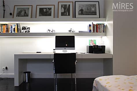 verriere pour cuisine chambre bureau en noir et blanc c0750 mires