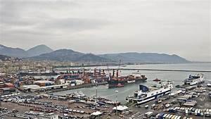 Economia  Il Porto Di Salerno Continua A Crescere  I Dati