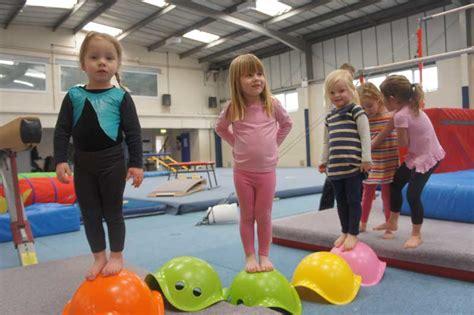 preschool gym sessions swindon school of gymnastics 720