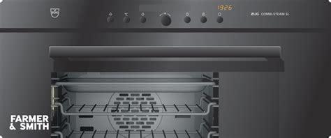 combi steam sl steamer by v zug steam ovens appliances urbanlux