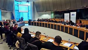 Roundtable Policy Discussion – Setting the EU-Turkey ...