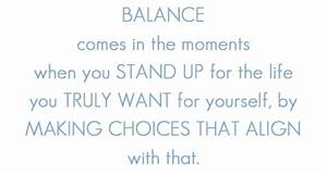 63 Top Balance ... Balanced Education Quotes