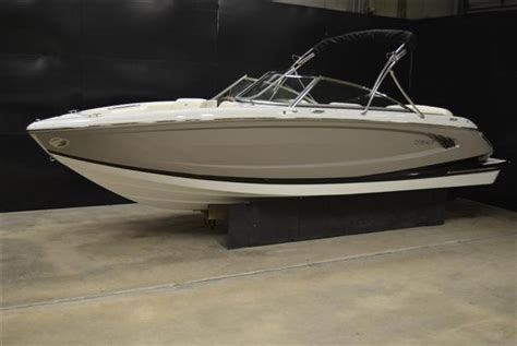 Cobalt A25 Boat Trader by Candlewood East Marina 2015 Cobalt Boats A Series A25
