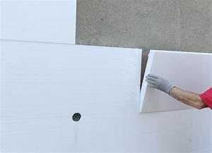 Plaque De Polystyrene Decorative : comment isoler la maison avec du polystyr ne ~ Premium-room.com Idées de Décoration