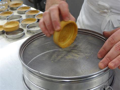 techniques de cuisine techniques de mof les tartelettes impeccables blogs de cuisine