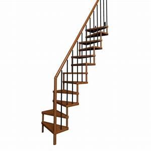 Escalier Colimaçon Pas Cher : escalier gain de place pas cher ~ Premium-room.com Idées de Décoration