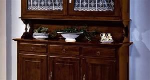 Credenze in cucina La cucina Modelli di credenze per la cucina