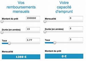 Taux Usure : simulation de cr dit immobilier chez barclays ~ Gottalentnigeria.com Avis de Voitures