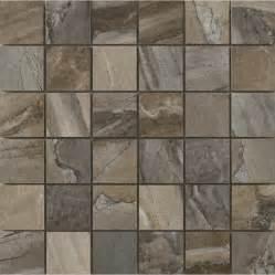 shop emser eurasia 9 pack mosaic blend squares mosaic porcelain floor and wall tile