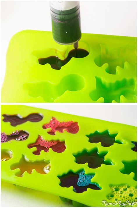 soap jelly diy   lushs shower jelly homemade