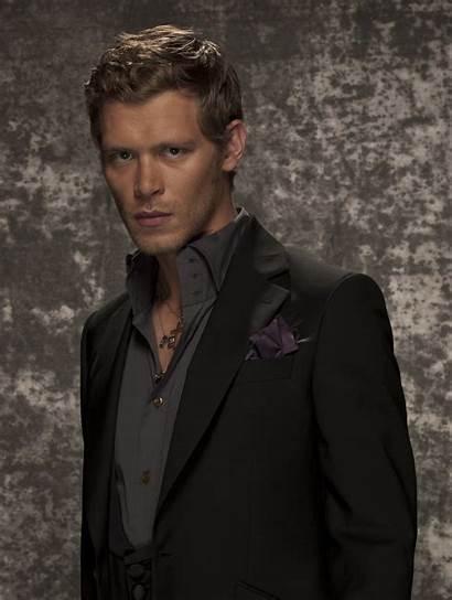 Morgan Joseph Klaus Mikaelson Vampire Diaries Played