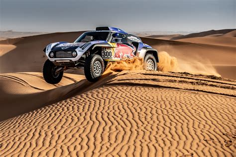 mini rally 2019 mini announces x raid mini jcw drivers for dakar 2019
