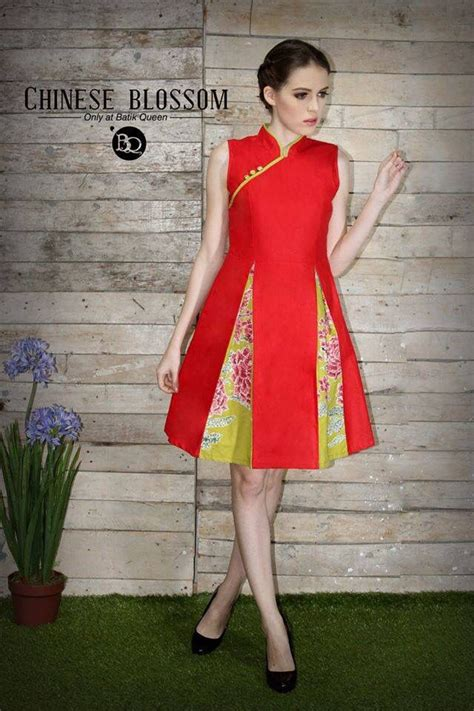 model endek bali images  pinterest batik dress