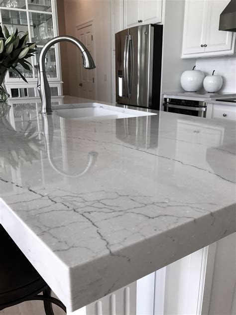 Cambria Ella Kitchen Countertops   Stone Center, Sioux Falls