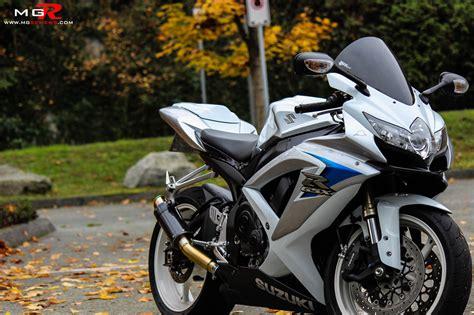 09 Suzuki Gsxr 600 2008 suzuki gsxr 600 limited edition 09 m g reviews