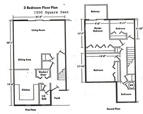 3 bedroom cabin plans home ideas