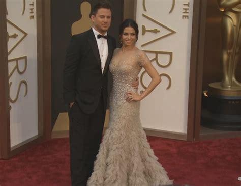 5 Wedding-worthy Dresses At The 2014 Oscars