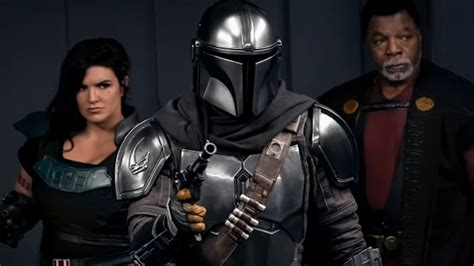 'Mandalorian' season 2 trailer released: See images ...