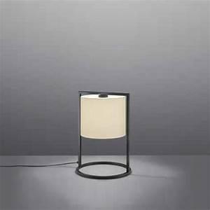 Tischleuchten Mit Stoffschirm : tischleuchte cage mit chintz stoffschirm wohnlicht ~ Frokenaadalensverden.com Haus und Dekorationen