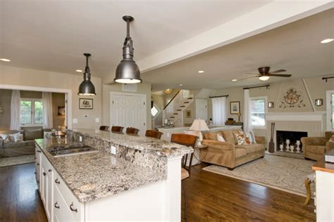 Can You Tell Me The Size Of Kitchen Living Room Combo Is?