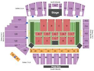 Stadium Seating For Home Theater by Tom Benson Hall Of Fame Stadium Tickets And Tom Benson