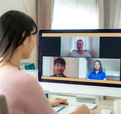 navigating skypezoom academic job interviews