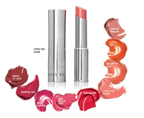 lápiz labial true dimensions mary kay 194 00 en