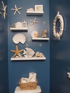 Diy wall art bathroom : Diy wall decor ideas for bathroom home