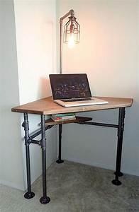 50, Favorite, Diy, Computer, Desk, Design, Ideas, And, Decor, 6
