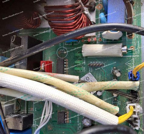 clim bi split forum d 233 pannage climatisation panne clim airton bi split