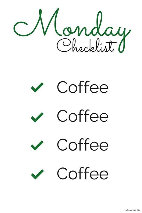Internet humor isn't always easily explainable, but it's usually pretty hilarious. Monday Coffee Meme   Monday morning coffee, Coffee humor, Monday coffee