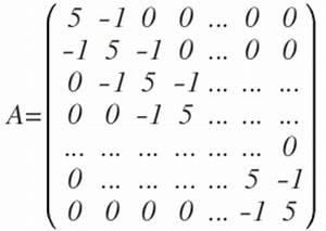 Determinante Berechnen : matrix rekursionsformel zur berechnung der determinante einer regelm igen n x n matrix ~ Themetempest.com Abrechnung