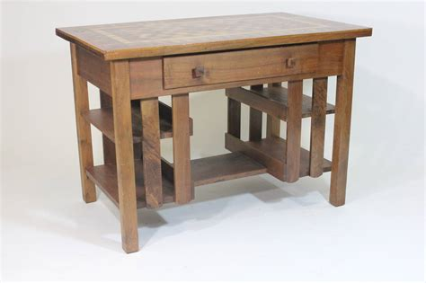 Early 20th C Arts And Crafts Stickley Mission Style Desk. Vintage Changing Table. Small C Table. Treadmill Desk For Sale. White House Desk. Table Runner Wedding. Boutique Reception Desk. Coffee And Side Tables. Industrial Pool Table