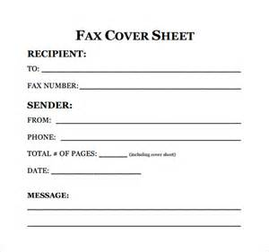 Fax Cover Sheet Resume Sle by Fax Cover Sheet For Resume Mcworldgroup