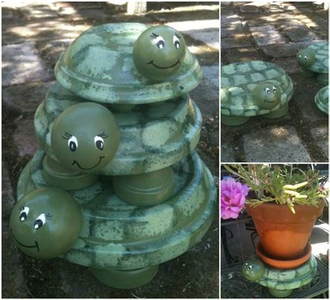 terracotta turtle pictures