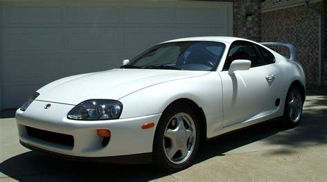 Toyotas For Sale by 1994 Toyota Supra For Sale