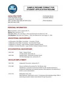 best resume template download sports resume template