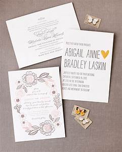 minted letterpress wedding invitations With minted wedding invitations coupon