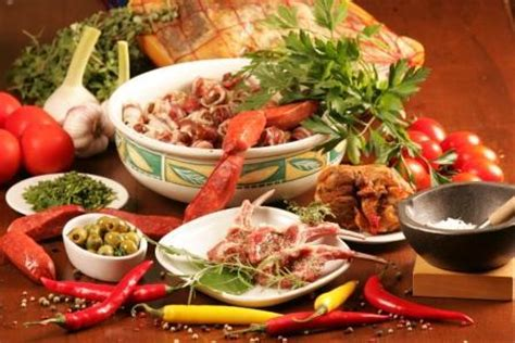 cuisine andalouse quelques liens utiles