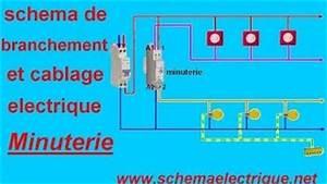 schema branchement cablage detecteur de mouvement avec With comment installer un projecteur exterieur 14 installer leclairage exterieur leroy merlin