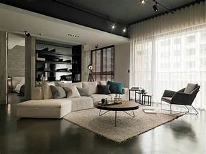 decoration interieur maison best tapis persan ideas on With tapis persan avec canapé lisa design
